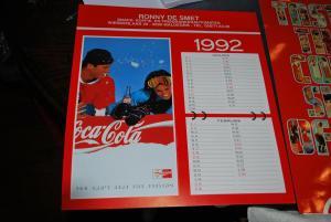 Calendar BE 1992