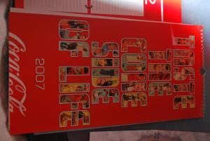 Calendar BE 2007